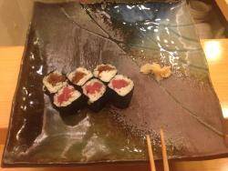 Sushi Nagomi