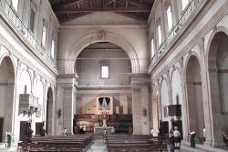 Chiesa San Salvatore al Monte