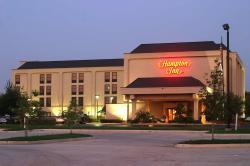 Hampton Inn Shreveport / Bossier City