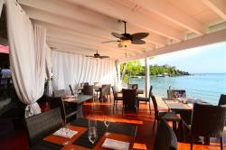 Sunset Grille - Secret Harbour Resort
