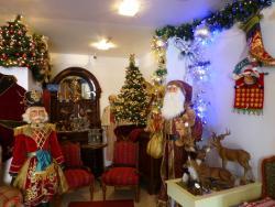 Hubay House - Christmas Exhibition and Salon