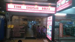 The Dosa Hut