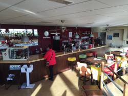Restaurant de Horizon  Texel