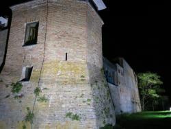Castello Degli Agolanti