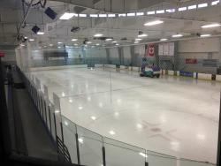 Ellenton Ice and Sports rink