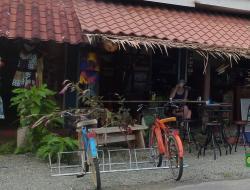 Cafe Cahuita