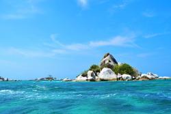 Pantai Lengkuas