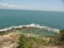 Praia do Mirante
