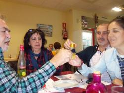 Restaurante Vesubio Siglo XXI