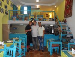 Kachkach Cafe