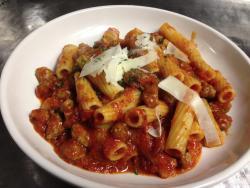 Spazzio's Italian Cantina