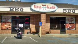 Bubba N Frank's Smokehouse