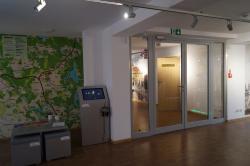 Prisoners Camp and Olsztynek Museum