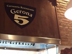 Gerona 5