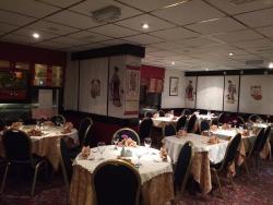 Dragon Palace Chinese Restaurant