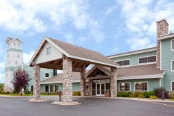AmericInn Lodge & Suites Munising