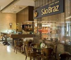 Coffee Shop São Braz