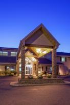 AmericInn Lodge & Suites Rhinelander
