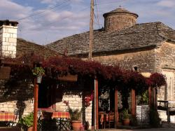 Restaurant H Tsoumanis