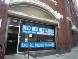 Boulevard Deli & Restaurant