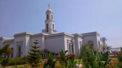 Templo de Trujillo