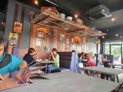 Lugano Hayaki Cafe