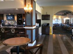 BT's Oceanfront Restaurant