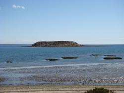 Reserva Natural Isla de los Pajaros