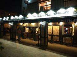 The Frank Tavern