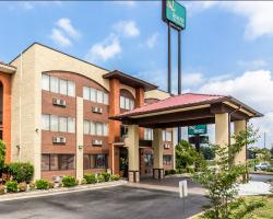 Quality Inn & Suites Southlake