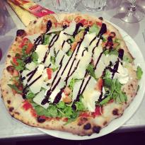 Pizzeria LA GUICHETTA