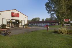 Red Carpet Inn & Suites Leatherstocking Lodge