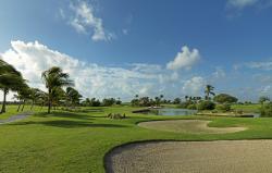 Iberostar Golf Club Cancun