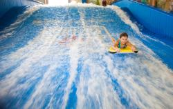 Great Wolf Lodge Southern California / Garden Grove