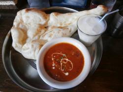 Juntara Curry Honten
