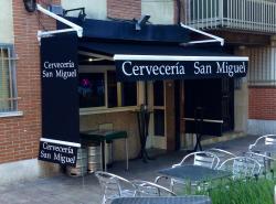Cervecería San Miguel III