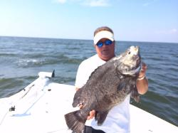 Underdog Fishing Charters