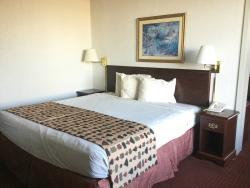 Americas Best Value Inn & Suites Searcy