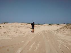 Dunas do Araca