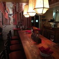 Davanti Enoteca Restaurant
