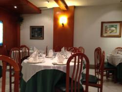 Restaurante Green