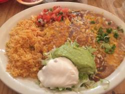Tios Mexican Restaurant