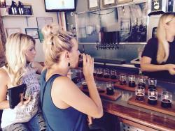 Ölprovningar och ölrundturer