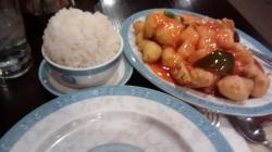 Chen's Chinese Cusine