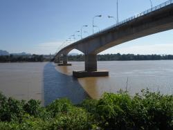 The 3rd Thai-Lao Friendship Bridge
