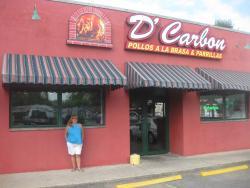D'Carbon Restaurant