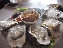 Phlapphla Sea Food