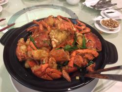 Golden Paramount Seafood Restaurant