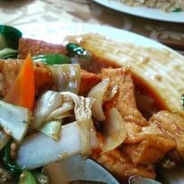 Meixin Chinese Restaurant