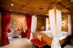 Sassongher Hotel